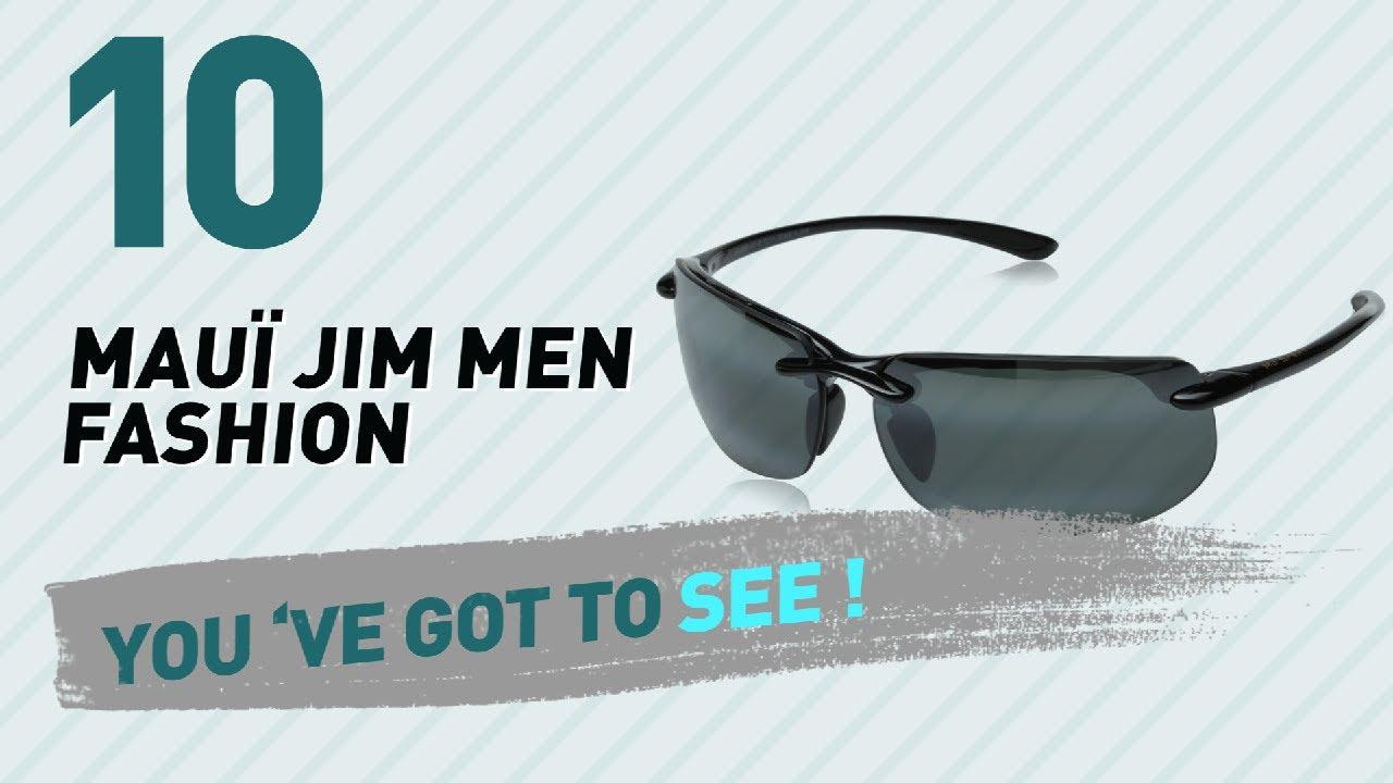 3835052fccf4c Mauï Jim Men Fashion Best Sellers    UK New   Popular 2017 - YouTube