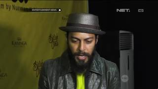 Video Alex Abbad Menjadi Ustad Dalam Film Bid'ah Cinta download MP3, 3GP, MP4, WEBM, AVI, FLV Juni 2018