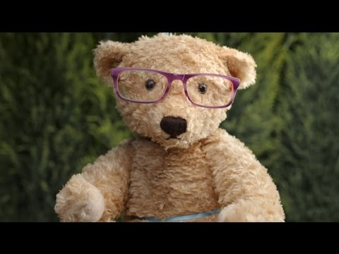 Specsavers 'Stratosphere' advert 2015 #TeddyInSpace