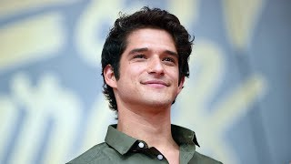 Tyler Posey Opens Up About Therapy & Wants To B...