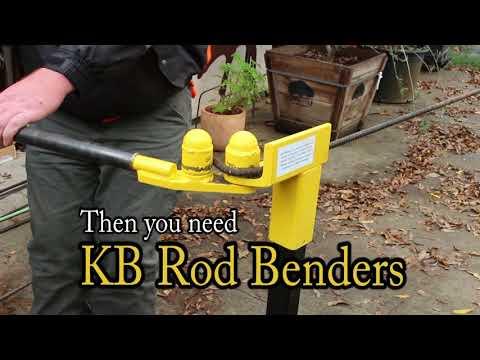 KB Rod Benders