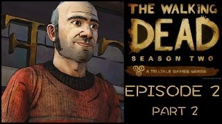 Download Mp3 Md Plays Walking Dead S2 Ep2: Oh. My. God.  2/3