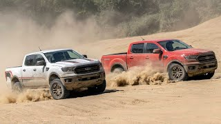The 2021 Ford Ranger Tremor has received major off-road upgrades