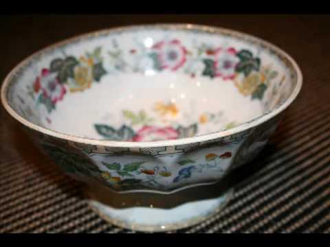 English Antique Pottery.mp4