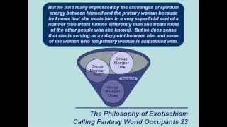 The Philosophy Of Exotischism - Calling Fantasy World Occupants Thumbnail