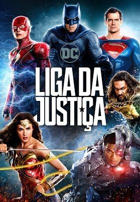 Liga da Justiça (Dublado)