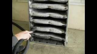 Чистка фильтров системы вентиляции(Чистка фильтров системы вентиляции., 2013-02-25T10:52:11.000Z)