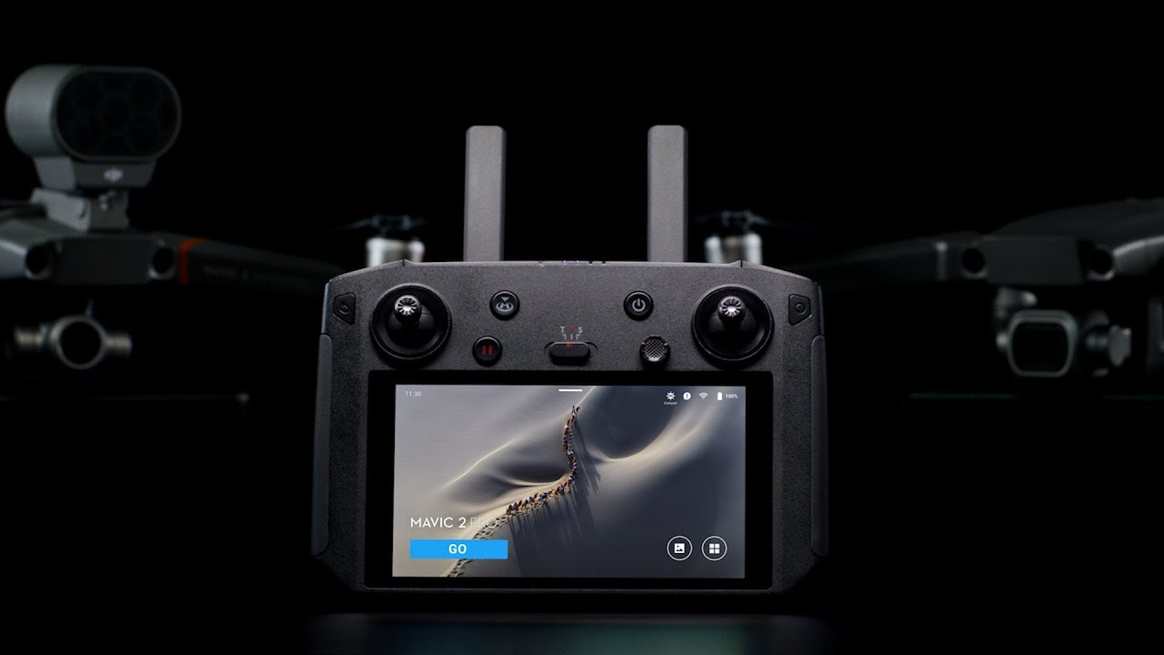 5 Must-Have Accessories for the DJI Mavic 2 (Pro/Zoom)