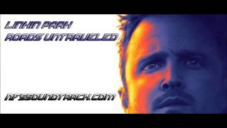 Gambar cover Linkin Park - ROADS UNTRAVELED (Need For Speed Movie Soundtrack)