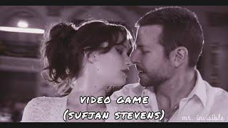 Sufjan Stevens - Video Game (Lyrics)   Silver Linings Playbook