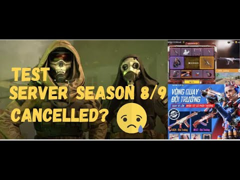Public Test Server Season 8 Season 9 Beta Call Of Duty Mobile