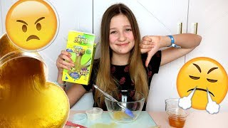 NAJGORSZY GOLD SLIME EVER! ❤ CookieMint