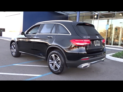 2016 mercedes benz glc pleasanton walnut creek fremont for Mercedes benz of pleasanton