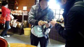 SHONAN-HIBEES 10th Ani AIDU FUKUSHIMA 01