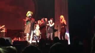"Boy George - ""Bow Down Mister"" Live 05 / 28 / 16 Bethlehem"