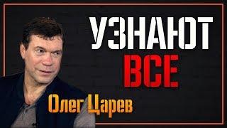 «Россия делает всё, чтобы вернуть Донбасс Украине» – Олег Царёвв