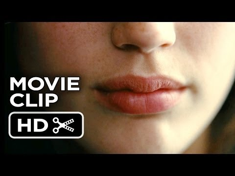 Young & Beautiful Movie CLIP - A Dangerous Game (2014) - Marine Vacth Movie HD