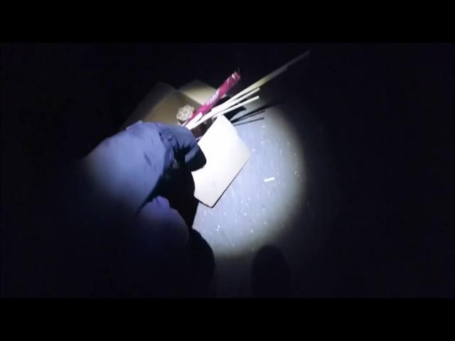 MEGA, NOCNE STRZELANIE W SYLWESTRA/ Vuurwerk,Feuwerk Compilatie (2016-2017) Część 3/Teil 3