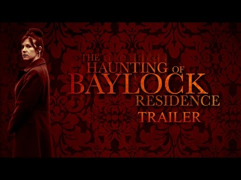 The Haunting Of Baylock Residence Trailer (Haunted House Film)