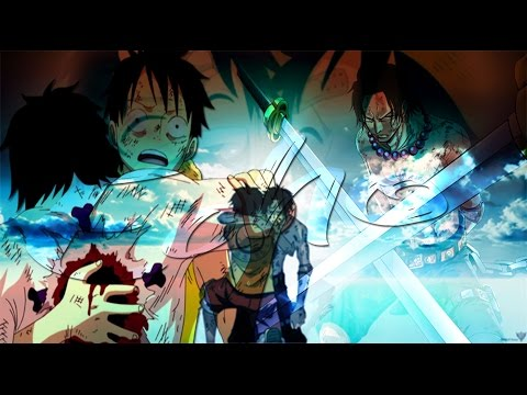 「One Piece 」 ℰℂℋℴ  ↪ AMV