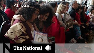 The politics of the MMIWG inquiry's final report | At Issue