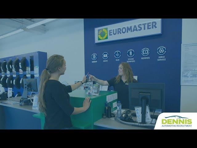 Assistent Service Center Manager vacature bij Euromaster Utrecht | #1691