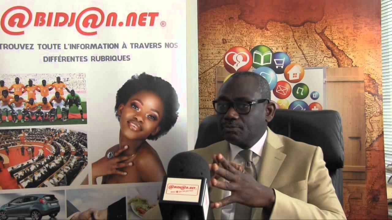 Download Télévision numérique/ Jean Philippe Kaboré, Secrétaire exécutif du CNM-TNT en direct sur Abidjan.net