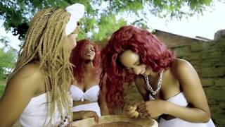 Nze Akwagala - Spice Diana (official video)
