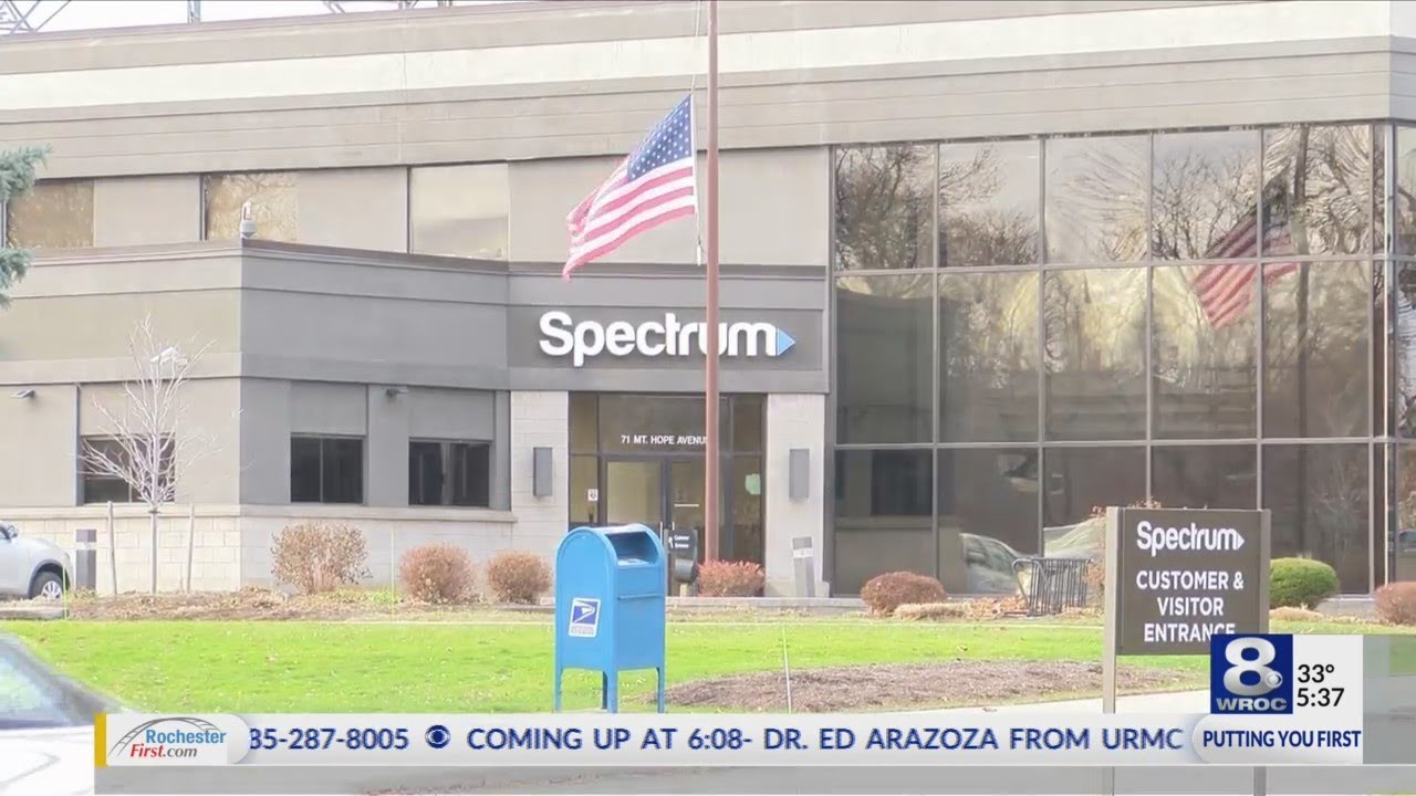 Spectrum is beginning to pay New York customers back with one-time credits