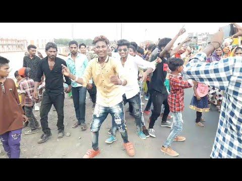 જાનુ પિદેલિ છે..||Timli Dance Vipul Parmar Prakash Mavi || Ansing Katija || Super Dahod Dance |2019|