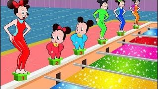 Micky Maus Miracle 💗 Cartoons For Kids 💗 Popular Kids Songs # 31