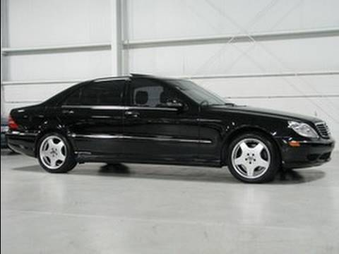 Mercedes benz s55 amg chicago cars direct hd youtube for Mercedes benz parts chicago