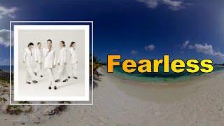 Melanie C - Fearless (Lyrics)