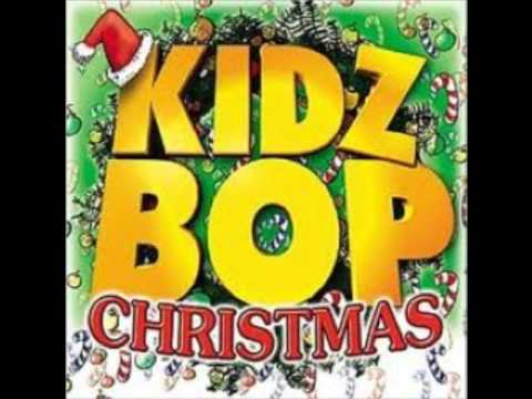 Jingle Bell Rock (Kidz Bop)