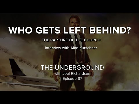 Who Gets Left Behind?  | The Underground #97