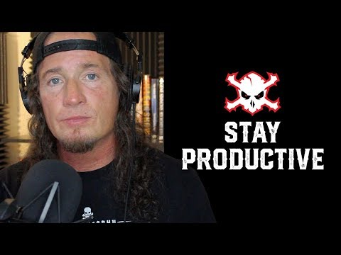 Stay Productive: Episode 1