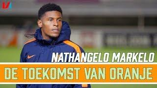 De Toekomst van Oranje #18: Nathangelo Markelo (Everton)