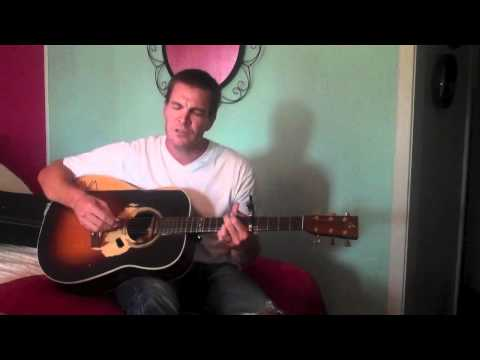 Acoustic Motel - Sunday Morning Coming Down by Kris Kristofferson
