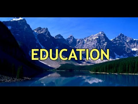 7 Mountains - Mountain of Education Part #1