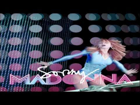 Madonna  Sorry 7 Extended Club Edit
