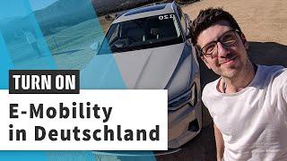 E-Mobility & Audi: Welche Technologien kommen aus Deutschland?