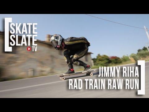 Jimmy Riha - Raw Run - Verdicchio 2015 - Skate[Slate].TV