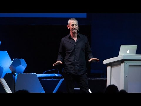 What The Science Of Flow Can Teach Us About Limitless Performance (Steven Kotler)