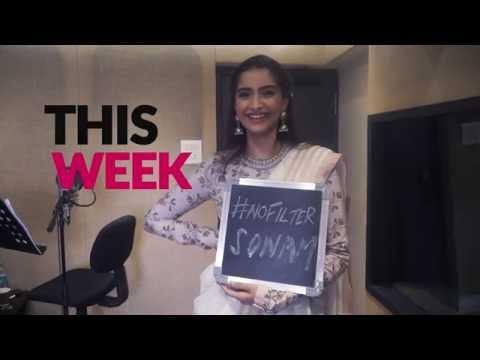 #NoFilterNeha Episode 2: Sonam Kapoor