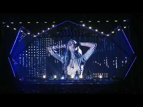 Little Mix - Strip - LM5: The Tour - HD Live at the O2, London on 02/11/2019 indir