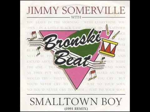 Bronski Beat - Smalltown boy Acoustic