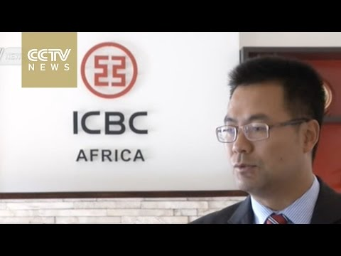 China-Africa financial cooperation provides new business opportunities