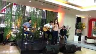 Monalisa - Someone like you / Rumor has it @811show metro tv