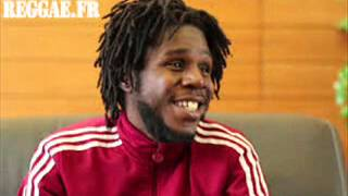 Chronixx - Thanks and Praise -