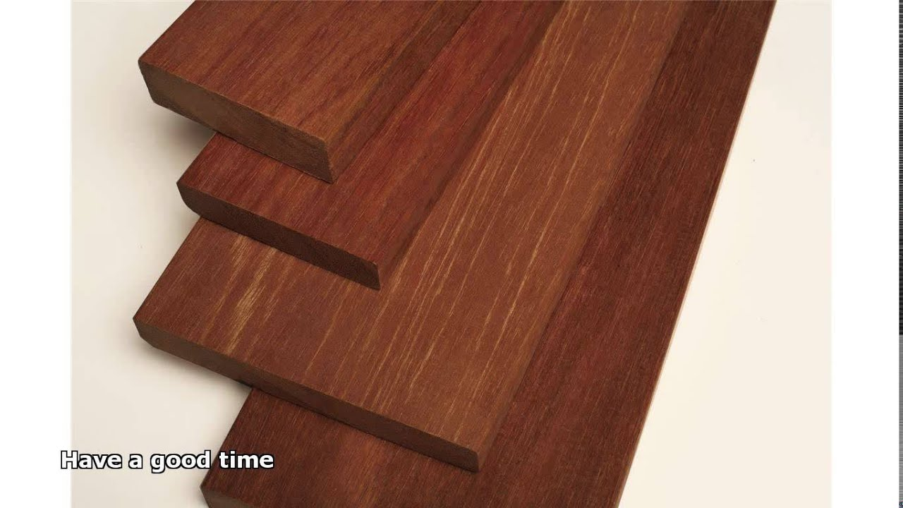 Meranti Hardwood Youtube